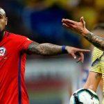 Chile defiende el bicampeonato en Copa América ante Colombia