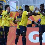 Ecuador logra histórico tercer lugar en el Mundial Sub-20 de Polonia
