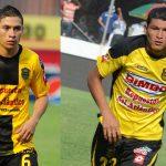 Edder Delgado y Jairo Puerto son separados del Real España