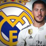 OFICIAL: Real Madrid anuncia el fichaje de Eden Hazard para los próximos cinco años