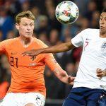 Holanda vence a Inglaterra y clasifica a la final de la Liga de Naciones