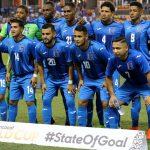 Honduras termina en décima posición en Copa Oro 2019