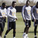 Hondureños no son convocados para Juego de Estrellas de la MLS