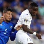 Honduras elimina a El Salvador de la Copa Oro al ganarle 4-0