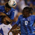 Honduras decepciona y queda eliminada de la Copa Oro