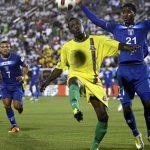 Honduras 7-1 Granada, entre las cinco mayores goleadas en la historia de la Copa Oro