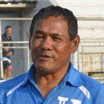 Fenafuth despide a José Valladares como entrenador de la Selección Sub-17