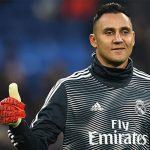 El PSG ya tiene un acuerdo con Keylor Navas