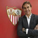 Confirmado: Julen Lopetegui dirigirá al Sevilla