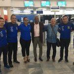Francisco «Pacho» Maturana llega a Honduras para impartir curso a entrenadores