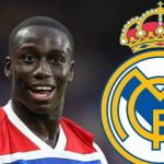 Mendy pasa la revisión médica con el Real Madrid