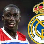 Real Madrid hace oficial el fichaje del francés Ferland Mendy