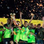 Olancho FC campeón del torneo Clausura de la Liga de Ascenso