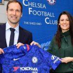 Petr Cech regresa al Chelsea