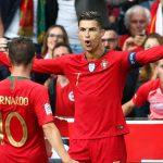 Hat-trick de Cristiano Ronaldo clasifica a Portugal a la final de la Liga de Naciones