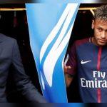 Presidente del PSG: «Nadie obligó a Neymar a firmar aquí»