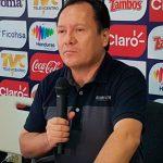 Pedro Rebollar: «La final queda marcada por un error»