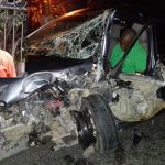 Fallece Roberto Bailey tras sufrir accidente de tránsito