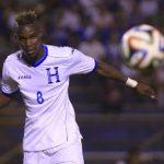 Según Copa Oro: Rubilio Castillo el mejor de Honduras