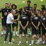 El 11 de lujo de Brasil para enfrentar a Honduras