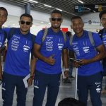 Honduras viaja a Sudamérica para jugar contra Paraguay y Brasil