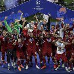 Liverpool conquista su sexta Copa de Europa al vencer al Tottenham