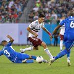 México vence a Martinica en el cierre de la fase de grupos de la Copa Oro
