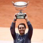 Nadal agranda su leyenda con un duodécimo e histórico Roland Garros