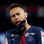 El PSG está dispuesto a que Neymar se marche del equipo