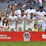Olimpia anuncia calendario para la Copa Premier de Centroamérica