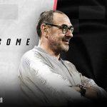 OFICIAL: Juventus anuncia la contratación del entrenador Maurizio Sarri
