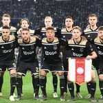 Ajax jugará contra el PAOK en eliminatorias de Champions