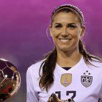 Alex Morgan protagoniza sensual baile tras ganar el Mundial Femenino con Estados Unidos (VÍDEO)