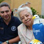 Fallece la expresidenta de Motagua, Argentina de Bulnes