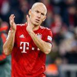 Arjen Robben anuncia su retiro del fútbol a sus 35 años