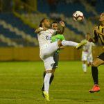 Real España derrota al Alianza en el Cuscatlán en la Copa Premier Centroamericana