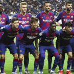 Barcelona cae ante el Chelsea en Japón en el debut de Griezmann y De Jong