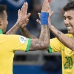 Brasil vence a Argentina y clasifica a la final de la Copa América 2019