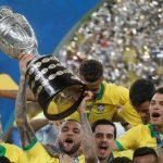 Brasil vence a Perú y es el nuevo campeón de la Copa América