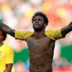 Neymar recibe la mejor noticia del 2019