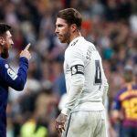 Ya se conocen los horarios de los clásicos de la liga española