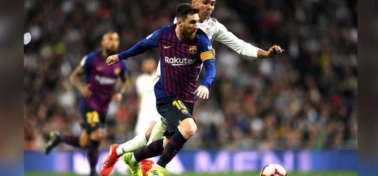 Calendario De La Liga 2020.Definido El Calendario De La Liga De Espana 2019 2020