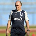 Fabián Coito considera que Honduras fue superior a Nicaragua