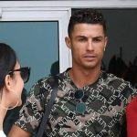 Fiscalía de Estados Unidos descarta imputar a Cristiano Ronaldo por violación