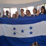 Juramentan delegación para los Juegos Panamericanos de Lima 2019