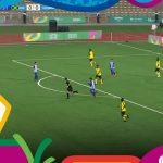 Honduras vence 3-1 a Jamaica en el debut de los Juegos Panamericanos de Lima