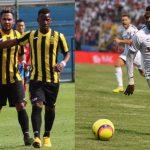 Copa Premier Centroamericana: Olimpia y Real España conocen a sus rivales en semifinales