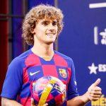 Oficial: Atlético de Madrid denuncia al Barcelona ante la Liga por Griezmann