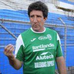 Héctor Vargas: «A Pedro Troglio le dieron una selección»
