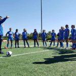 Selección femenina de Honduras jugará en el grupo B del Preolímpico
